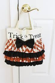 15 best trick or treat bag tutorials images on pinterest bag