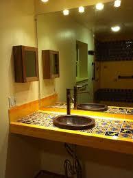 mexican bathroom designs unique and beautiful home interior design