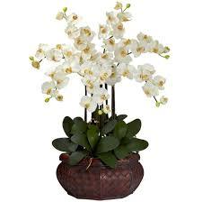 Home Decor Shops Auckland by Home Decoration Large Fake Floral Arrangements For Centerpieces