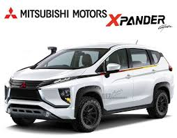 mitsubishi expander hitam digimods images digimods photo u0027s instagram