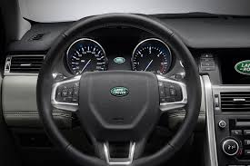 land rover 2015 price 2015 land rover discovery sport review price accessories specs