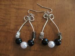 Knitted Chandelier Earrings Pattern 25 Stylish Tutorials For Wire Wrapped Earrings Guide Patterns