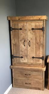Bedroom Cupboard Doors Best 25 Free Standing Wardrobe Ideas On Pinterest Industrial