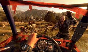 Dying Light Trailer Dying Light The Following Weaponised Rides On Ps4 Xbox One And