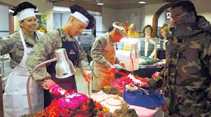 okc thanksgiving dinner serving up gratitude annual thanksgiving tradition keeps on going