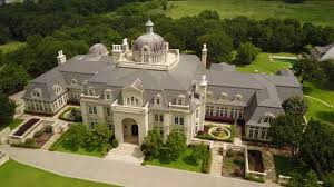 48 000 square foot champ d u0027or estate french style mega mansion in