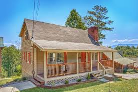 smoky mountain vacation rental pigeon forge vacation rental