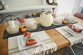 Fall Table Settings Apartment Living By Avalon Picturesque Fall Table Settings