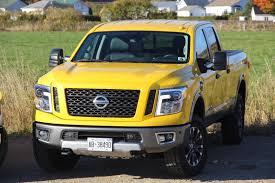 nissan trucks 2017 nissan titan vs titan xd review autoguide com news