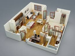 bedroom apartmenthouse plans idolza