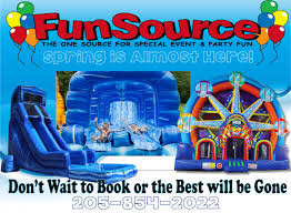 party equipment funsource the one source for special event party source