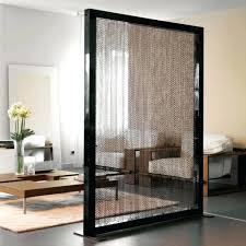 room divider curtain ideas