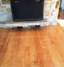 Tiger Wood Laminate Flooring Curly Maple Wood Floors Mill Direct