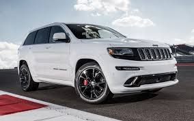 jeep grand hemi price srt powered jeep grand trackhawk delayed gtspirit