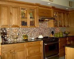 Kitchen Backsplash Mosaic Tile Mosaic Designs For Kitchen Backsplash View In Gallery Amazingly