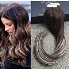 balayage hair extensions shine human in hair extensions ombre hair extensions