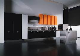orange and white kitchen ideas 22 dark kitchen ideas inspirationseek com