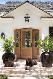 photos hgtv tropical home entrance with potted plants loversiq