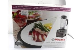 cuisine au blender vitamix tnc5200 vs 2l 220 24v au blender buy household goods