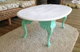 shabby chic coffee table for the home by sas a crafts