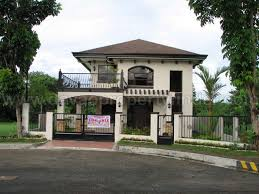 2 Storey House Filipino Double Storey Residential House U2013 Amazing Architecture