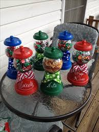 Christmas Candy Craft - best 25 candy jars ideas on pinterest halloween candy bowl