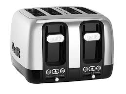 Toaster With Sandwich Cage Toasters Buyer U0027s Guide Dualit Original Combi Sandwich Bun And