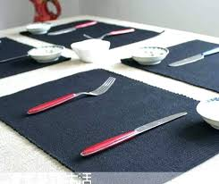 table mats and coasters dining table placemats quick drying insulation mats coasters kitchen