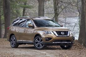nissan pathfinder reviews 2017 2017 nissan pathfinder overview cargurus