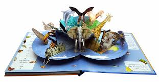 pop up book printing for self publishers