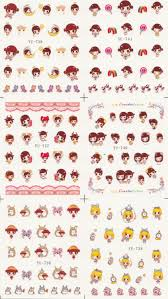 compare prices on japanese nail stickers online shopping buy low