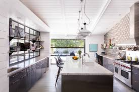 kitchen desings 16 charming mid century kitchen designs that will take you back to
