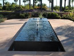 modern water feature modern decoration modern water feature spelndid 1000 ideas about