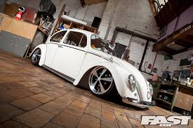 volkswagen beetle modified wotw 1965 vw beetle on air ride fast car