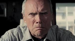 War Face Meme - clint squint war face show me your war face reactions know