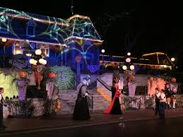 mouseplanet celebrating halloween at disneyland by megan walker