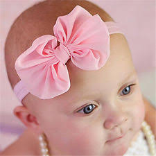hair bands for babies 10pcs newborn baby toddler chiffon flower kids hair band