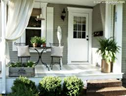 trend small front porch furniture ideas 81 about remodel small