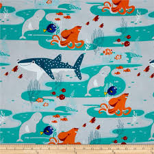 animals sea life discount designer fabric fabric com