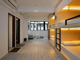 Bunk Bed Hong Kong 5 Best Budget Hostel Accommodation In Hong Kong For Backpackers