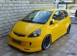 honda car singapore singapore honda view topic xtreme honda jazz from