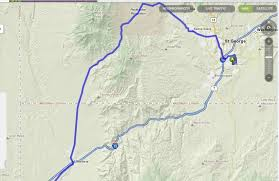 Arizona travel time to work images Traffic advisory allow extra travel time through virgin river jpg