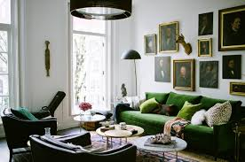 design sponge a collected sanctuary in notting hill that s all about comfort