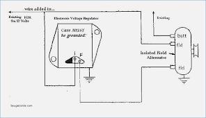 external voltage regulator wiring diagram anonymer info