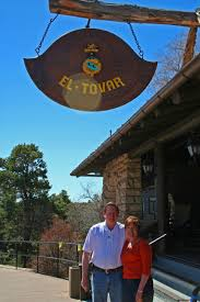El Tovar Dining Room Thetravelpro Visiting A National Park During The Centennial Year