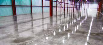 polished concrete floors centric concrete epoxy