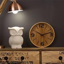 amalfi frankie beech wall clock