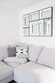 Living Room With Grey Corner Sofa Best 25 White Corner Sofas Ideas On Pinterest Grey Corner Sofa