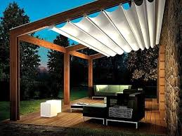 Modern Backyard Fence by Modern Backyard Deck Design Ideas The Garden Inspirations