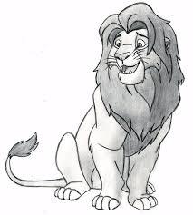 realistic lion coloring pages the lion king drawings e9fc68d3751dabfa9da8fefaac0e3288jpg